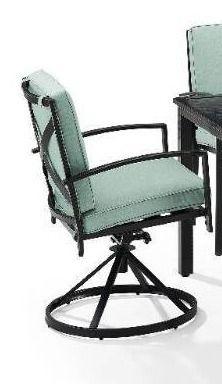 Kaplan End Chair Set Only   Retail 1209 99