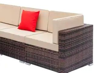 Gereja 2 pieces Only Outdoor Rattan Set by Havenside Home  Retail 729 99