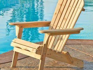 lavender Breeze Adirondack Chair  Retail 83 99