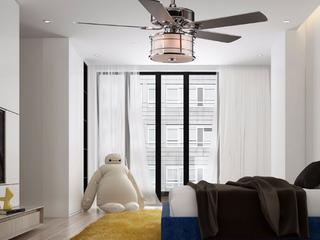 TREE HOUSE Ceiling fan