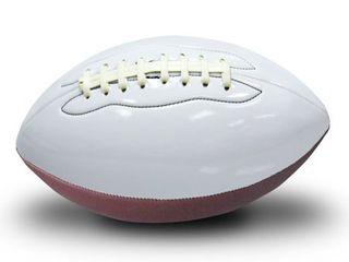 Premium Regulation Autograph Football  Case of 25  Retail 178 49