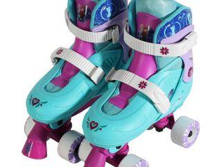 Hello Kitty Quad Skate  Pink White