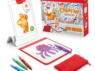 Osmo   Creative Starter Kit for iPad  New Version  Ages 5 10
