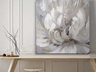 Burst of Spring   Premium Gallery Wrapped Canvas   4 Sizes Available  Retail 99 99