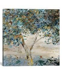 Hint of Twilight  Gallery Wrapped Canvas  Retail 95 99