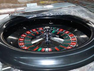18  Roulette Wheel