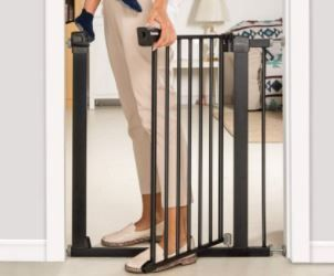 Babelio baby gate