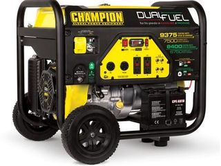Champion Power 3000W 4000W Generator  196cc