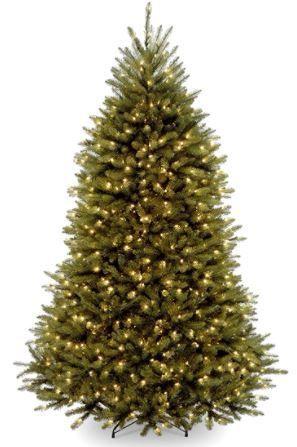 National Tree Company lit Artificial Christmas Tree 6 5ft