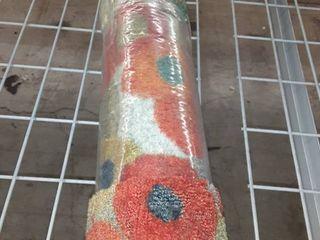 Carpet Multicolor