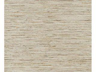 RoomMates Grasscloth Peel   Stick Wallpaper