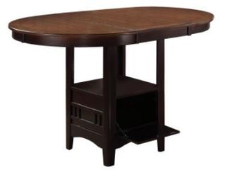 Coaster Fine Furniture counter height table