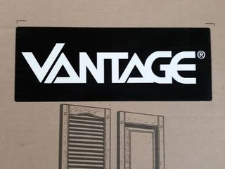 Pair of Vantage Shutters