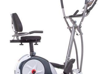 Body Champ 3 in 1 Trio Trainer Plus Two Workout Machine