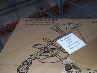 Baoneo Children s Cart