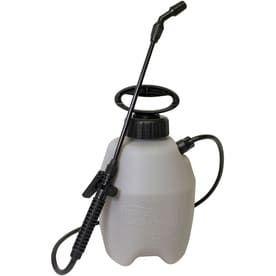 Chapin 16100 1 Gallon lightweight Hand Pump lawn and Garden Chemical Sprayer