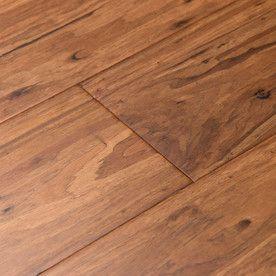 Cali Bamboo Fossilized Mocha Eucalyptus Hardwood Flooring  27 3 sq ft