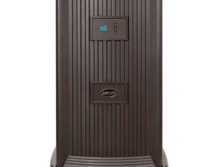 Essick Air EP9 800 Digital Whole House Pedestal Style Evaporative Humidifier  Espresso