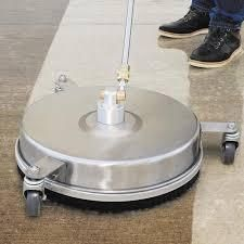 Surface Maxx Pro 15 In  4500 Psi Heavy Duty Stainless Steel Surface Cleaner