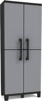 keter extra large utility cabinet 35x18x71 inch