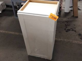 white cabinet upper 15 wide 30 inch