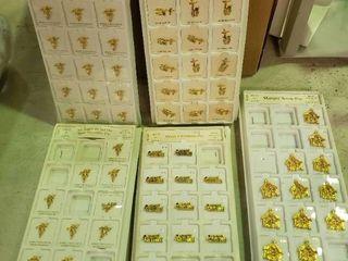 lot of Holiday Pins