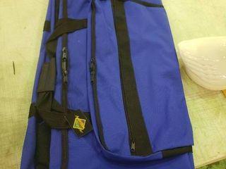 large Rolling Duffle Bag