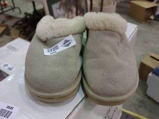 Tempsoma Slippers