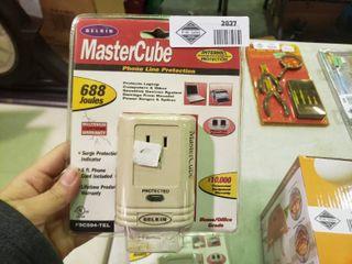 MasterCube Surge Protector