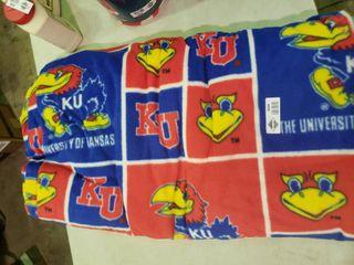 large Roll of KU Fabric