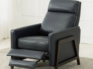 Milo Modern Push Back Recliner by Greyson living