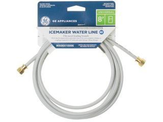 General Electric WX08X10006G SmartConnect Water line  6 Foot length