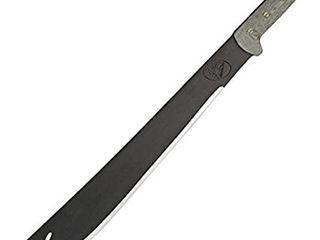 Condor Tool   Knife  El Salvador Machete  18in Blade  Micarta Handle with Sheath