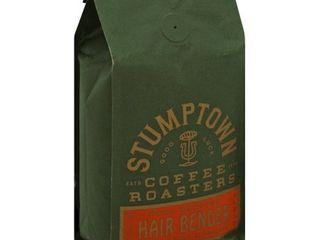 Stumptown Hair Bender light Roast Whole Bean Coffee   12oz