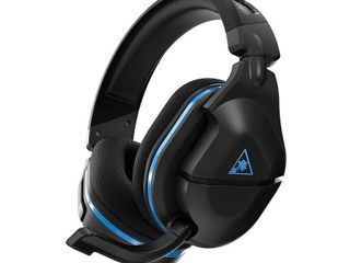 Turtle Beach   Stealtha 600 Gen 2 Wireless Gaming Headset for PlayStationAr5 and PlayStationAr4 PS4 PS5 Nintendo Switch   Black Blue