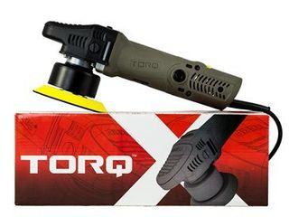 Torq Orbital Polisher   Open Box  read