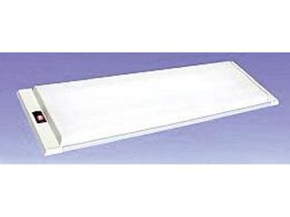 Thin lite 736 700 Series Recessed Fluorescent light Fixture