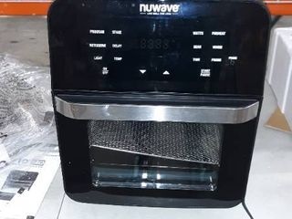 NuWave 14 QT Brio Air Fryer  14 QT BRIO   Accessories Kit