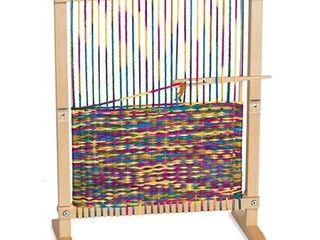 Melissa   Doug Multi Craft Weaving loom
