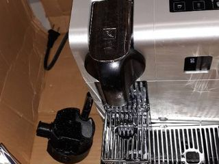 Nespresso lattissima One Coffee Machine  silver