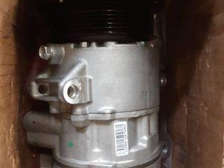 Four Seasons 98386 A C Compressor
