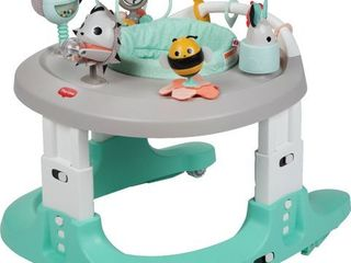 Tiny love 4 in 1 Here I Grow Mobile Activity Center   Gray