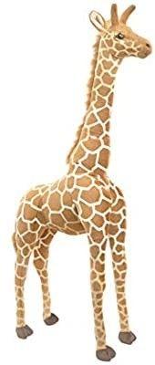 linzy 50  Standing Giraffe