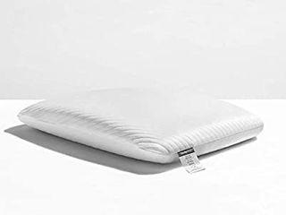 Tempur Pedic TEMPUR Cloud   Cooling ProHi Pillow  Memory Foam  Queen  White