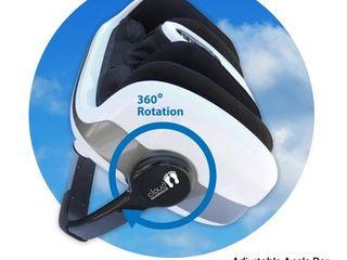 Shiatsu Foot Ankle leg Heel Toes and Calf Massage w  Heat Therapy Deep Kneading Machine For Tired Feet  Plantar Fasciitis   Diabetics   Neuropathy Increases Blood Flow Circulation