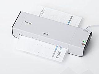 AmazonBasics 9 Inch Thermal laminator Machine