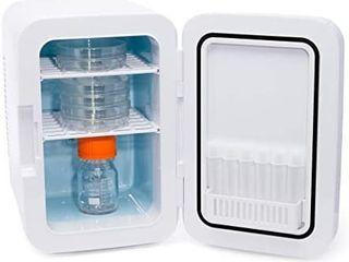 IVYX Scientific 5l Incubator   Precise Temperature Control from 0AC to  65AC  12V 110V