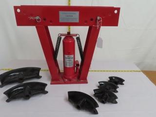 Online-timed Mechanics & Shop Tools Auction for Est. of Ron Beddome