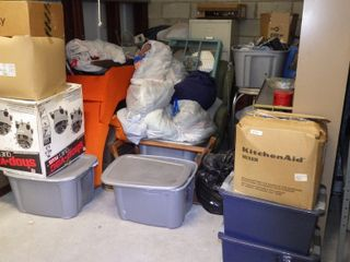 iStorage Dearborn Storage Auction