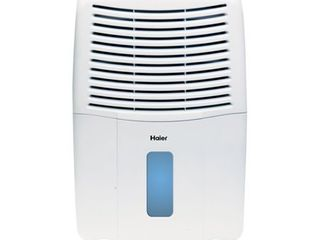 Haier DM32M T Dehumidifier   4 gal Tank   1500 Sq  ft    465 W